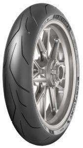 Pneumatiky Dunlop SportSmart TT přední