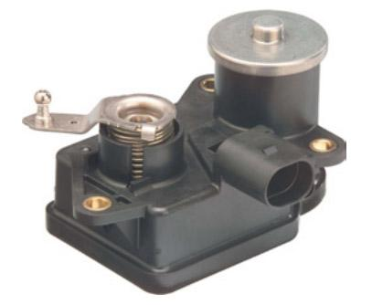 Elektronický řídící modul EAM-i