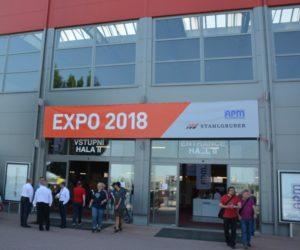 Úspěšné EXPO 2018