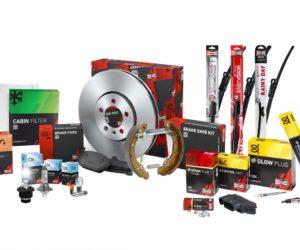 Champion® rozšířil řadu servisních dílů a rozjel inovativní kampaň v Miláně