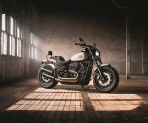 Dunlop představuje pneumatiky na zakázku pro Harley-Davidson