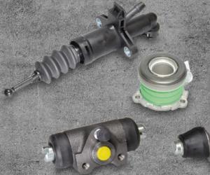 Nově díly FTE automotive a Dr.Motor u HARTu