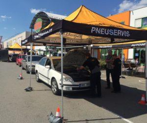 BestDrive RoadShow 2018 míří do českých a slovenských měst