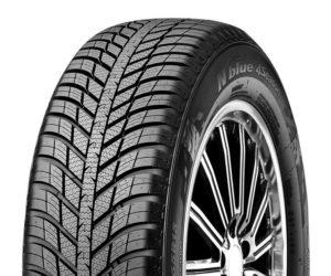 Nexen Tire zvítězil v prestižním německém testu celoročních pneumatik