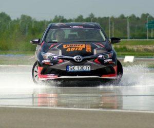 Letošní ProfiAuto Racing Cup cílil na přijímací techniky. O školení ze strany autoservisů byl zájem
