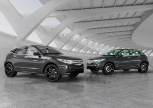"""""""Pure Grey"""" společnosti AGC Automotive Europe"""