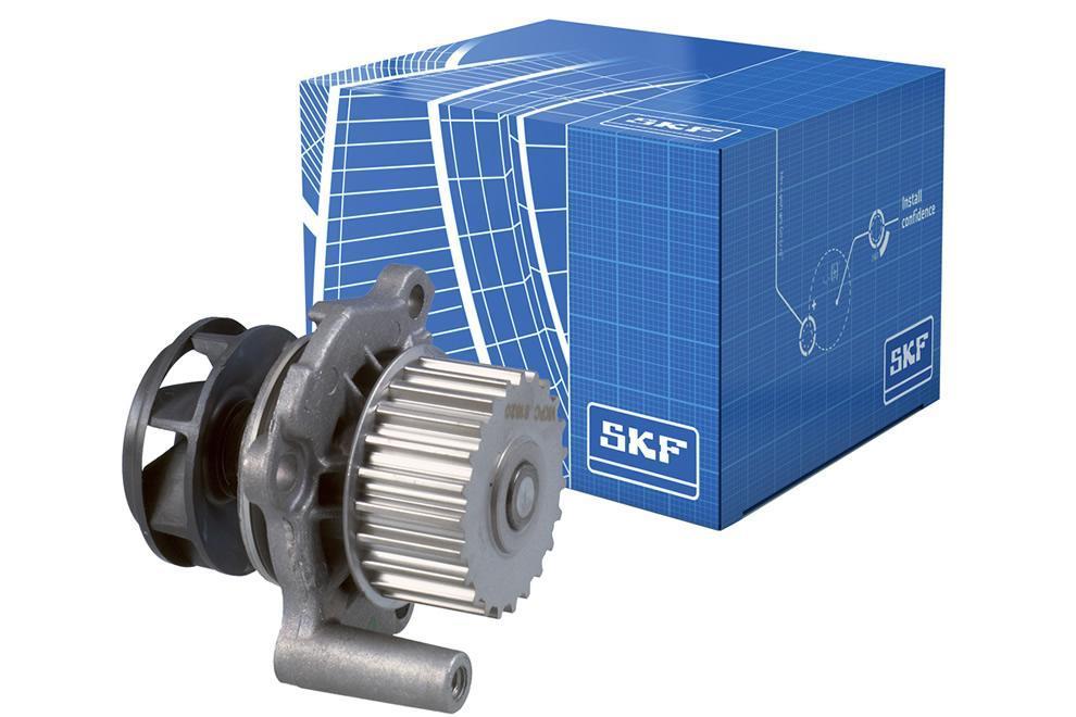 Vodní pumpa SKF
