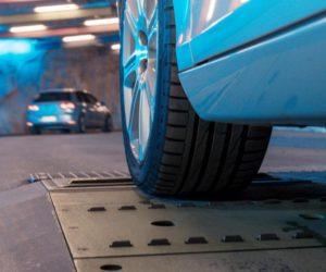 Služba SnapSkan od Nokian hlídá stav pneumatik
