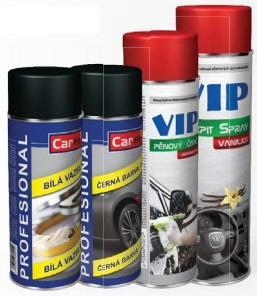 Nové produkty CarFit a VIP u APM