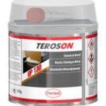 TEROSON UP 130 Chemický kov 739 g