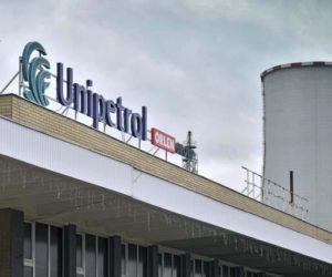 Unipetrol dosáhl v prvním čtvrtletí 322 milionů korun čistého zisku