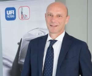 Luca Betti, UFI Group Aftermarket Business Unit Director