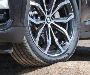 Bridgestone je dodavatelem pneumatik pro novou generaci luxusního SUV