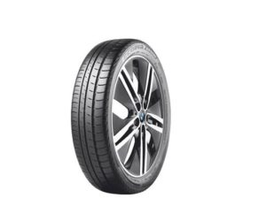 """Technologie """"Bridgestone ologic"""" se používá ve sportovním BMW i3s"""