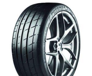Automobilka Ferrari zvolila pneumatiky Bridgestone pro svůj kabriolet