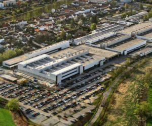 Bosch v Českých Budějovicích vybuduje nové vývojové centrum