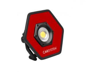 CAR SYSTEM LED Lampa - revoluční novinka v osvětlení