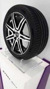 Letní pneumatika Nexen N'FERA Sport