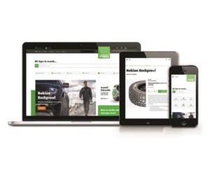 Nokian Tyres usnadňuje prodej svých produktů