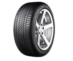 Bridgestone představil svou první celoroční cestovní pneumatiku