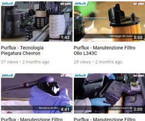 Nová technická videa SOGEFI pro mechaniky