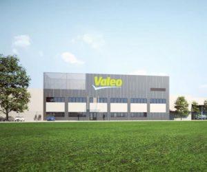 Valeo postaví v Česku další výrobní závod