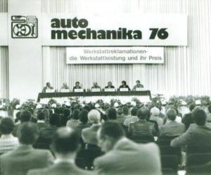 Automechanika 2018 – již po pětadvacáté!