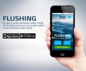 Nissens nabízí první mobilní aplikaci