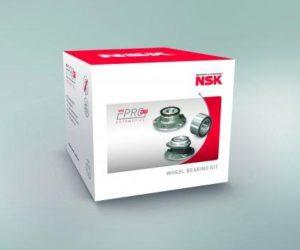 Společnost NSK představí na veletrhu Automechanika Frankfurt rozšířený sortiment pro aftermarket