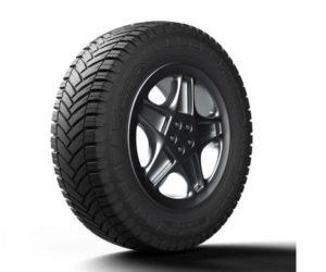 Michelin Agilis CrossClimate: letní pneumatika se zimní homologací