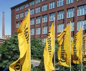 Společnost Continental mění svoji strukturu