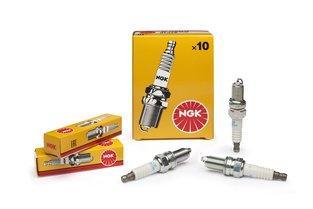 Zapalovací svíčka NGK KR8C-G