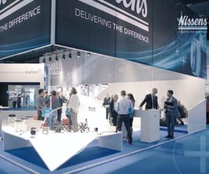 Nissens zve na veletrh Automechanika Frankfurt 2018