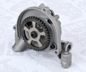 Nové olejové čerpadlo pro VW motory 1,2 TSI/TFSI