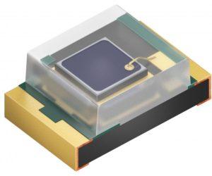 Nové ultra kompaktní diody – menší a výkonnější