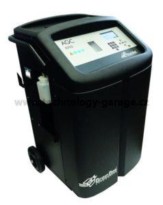 Přístroj na proplach a výměnu oleje v automatických převodovkách AGC-8200