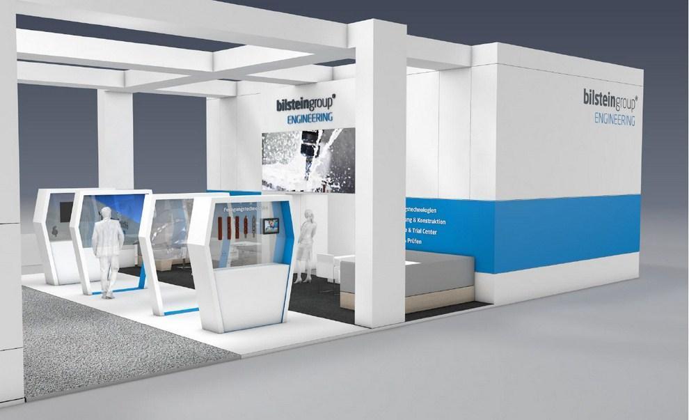 bilstein group na veletrhu Automechanika 2018