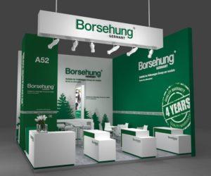 Značky VIKA, DPA a BORSEHUNG GERMANY se představí na AUTOMECHANICE FRANKFURT