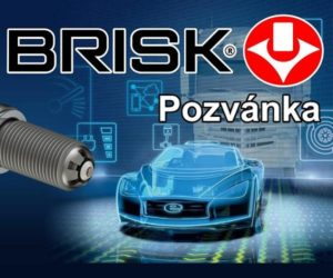 BRISK zve na veletrh Automechanika v Moskvě