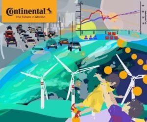 Continental zrychluje růst