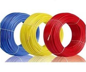 CYA kabely v praktickém balení 20m od Elán car