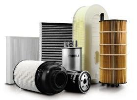 Sortiment filtrů KNECHT pokrývá až cca 98 % aplikací na českém trhu