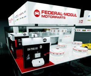 Federal-Mogul představí na Automechanice nový program zákaznické podpory a rozšíření značky Champion®