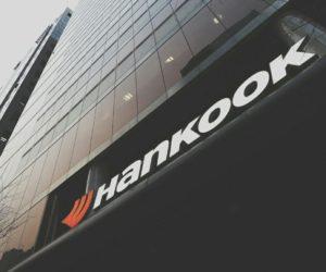 Hankook Tire zveřejnil výsledky hospodaření za 2. kvartál 2018