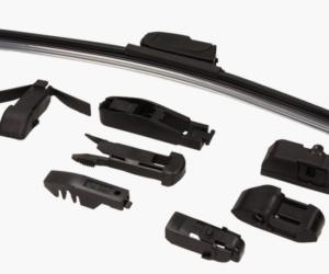 Stěrače maxgear se systémem uchycení multiclip u firmy Auto Partner
