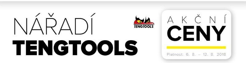 Nářadí Tengtools za akční ceny u Auto Kelly