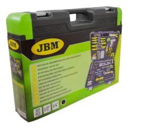 Kufr se sadou nářadí JBM je novinkou u TECHNOLOGY-GARAGE
