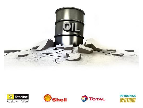 Auto Kelly: Cenové zemětřesení motorových olejů
