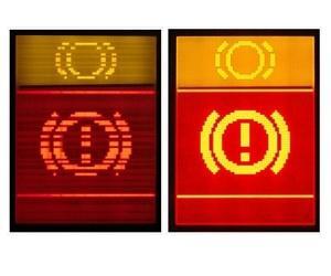 Nové typy displejů pro opravy přístrojových desek a navigací