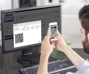 ELIT NEWS: Platba QR kódem přímo v eCatu